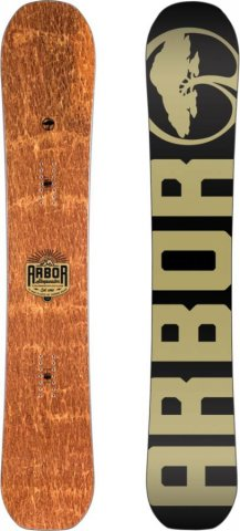 Arbor Steepwater Snowboard Review And Buying Advice