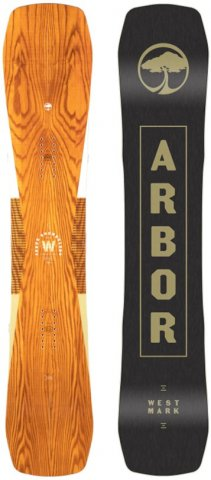 Arbor Westmark Camber Snowboard Review