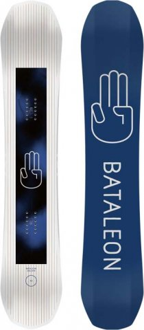 Bataleon Goliath Snowboard Review and Buying Advice