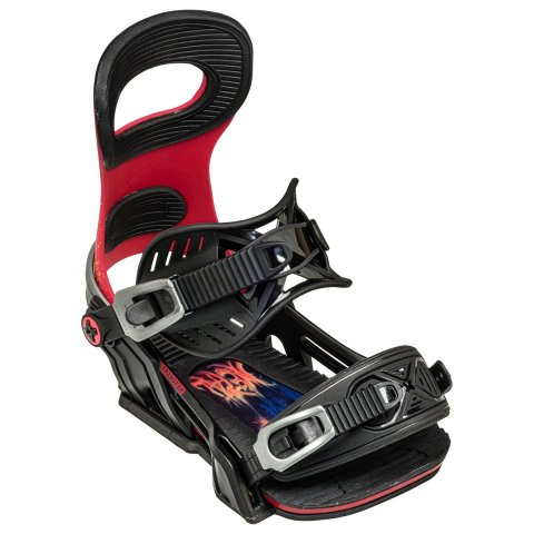 Bent Metal Transfer 2017-2019 Snowboard Binding Review
