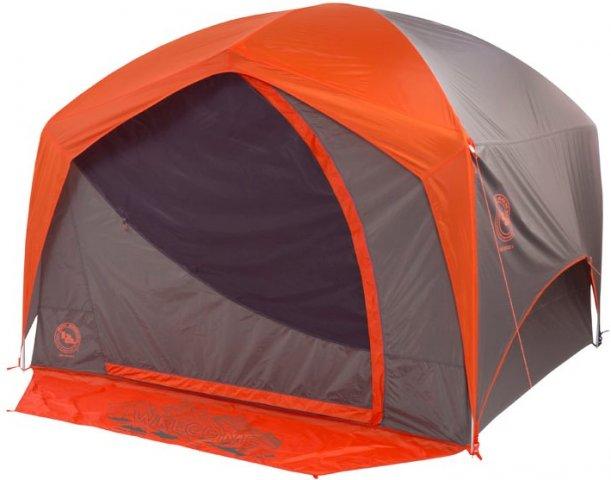 Big Agnes Big House 6 Tent Review
