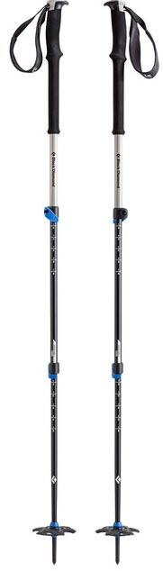 Black Diamond Expedition 3 Pole Review