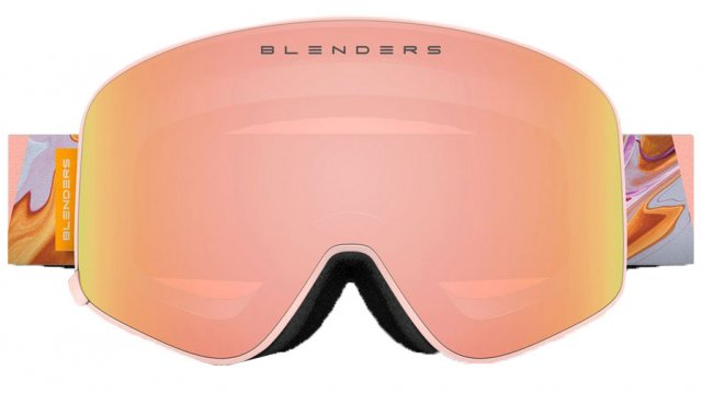 Blenders Eyewear Aura Snow Goggles 2021 Review