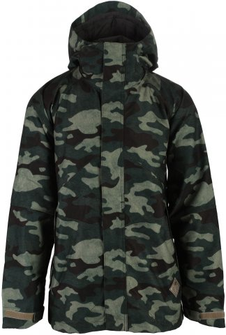 Bonfire Barlow Jacket Review