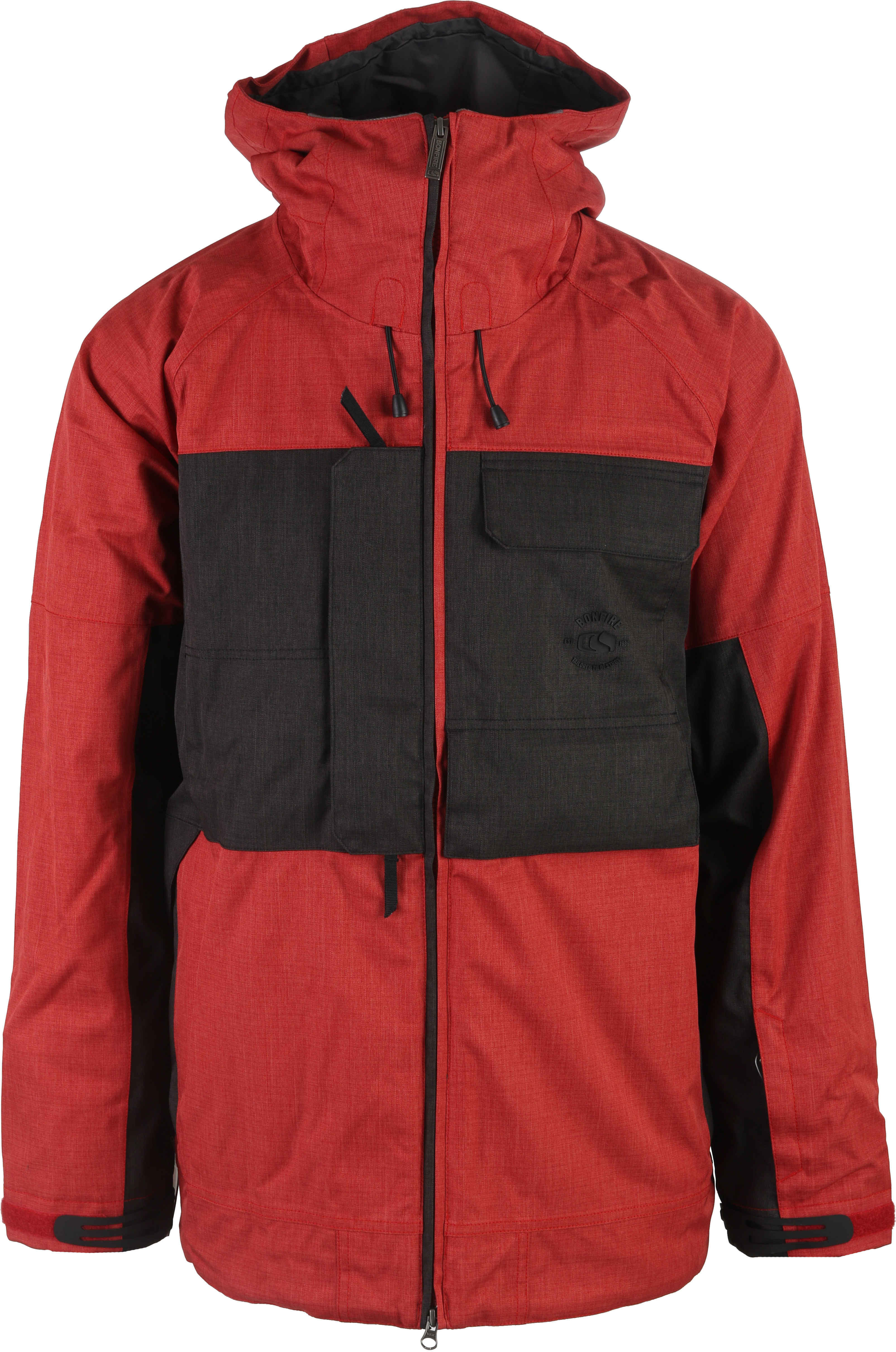 Bonfire Eager Jacket Review The Good Ride