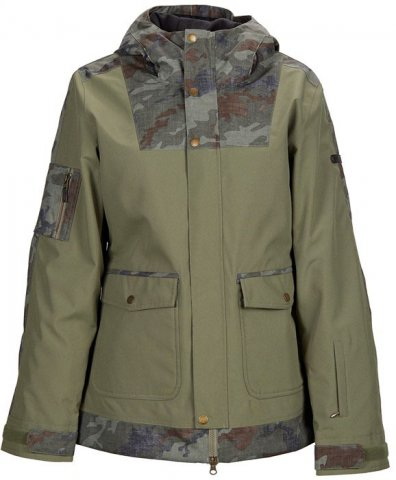 Bonfire Topaz Women's Jacket 2019 Review