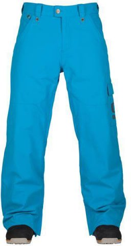 Bonfire Wallace Snowboard Pant Review