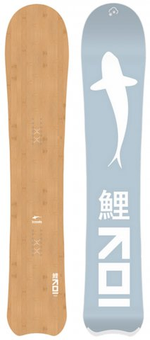 Borealis Womens Koi 2021 Snowboard Review
