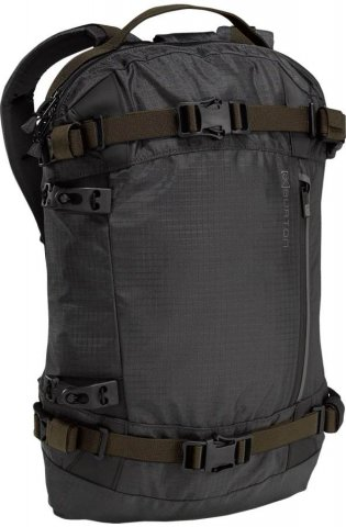 Burton AK 15L Pack Review And Buying Advice