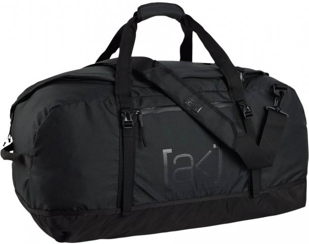 Burton AK 90L Duffel Review
