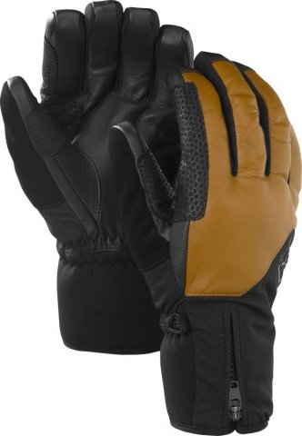 Burton AK Guide Glove 2014-2019 Snowboard Glove Review