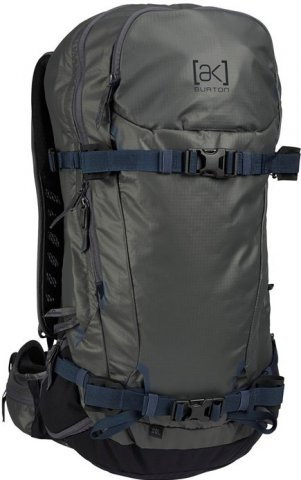 Burton AK Incline 20L 2019 Backpack Review