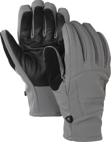 Burton AK Tech Glove Review And Buying Advice