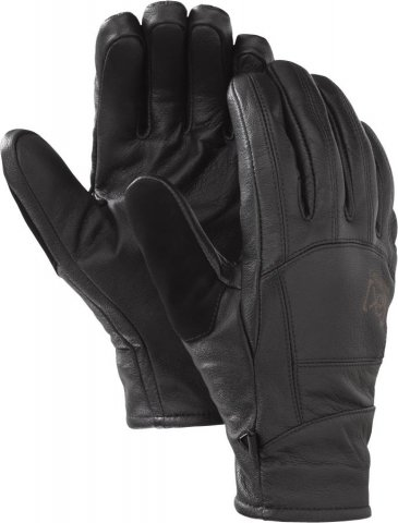 Burton AK Tech Leather Glove 2013-2019 Snowboard Glove Review