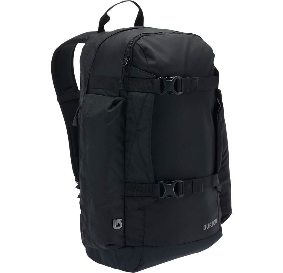 a80a649f9 Burton Day Hiker Pack Review and Buying Advice