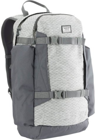 Burton Day Hiker Pack Review and Buying Advice