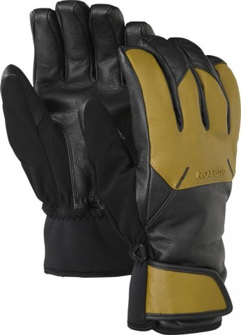 Burton Gondy Leather Glove Review And Buying Advice