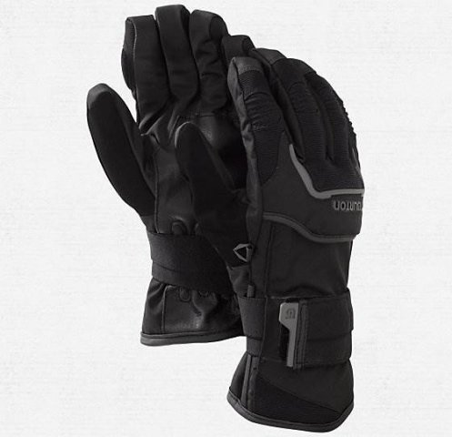 Burton Impact Glove Review And Buying Advice