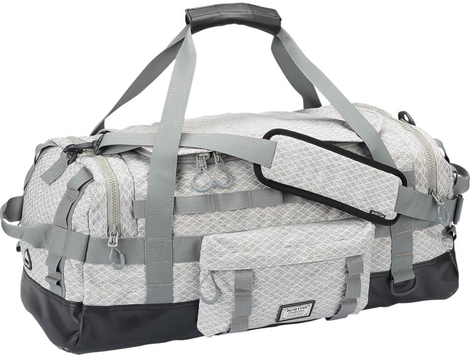 Burton Performer Duffel 50l Bag Review And Ing Advice