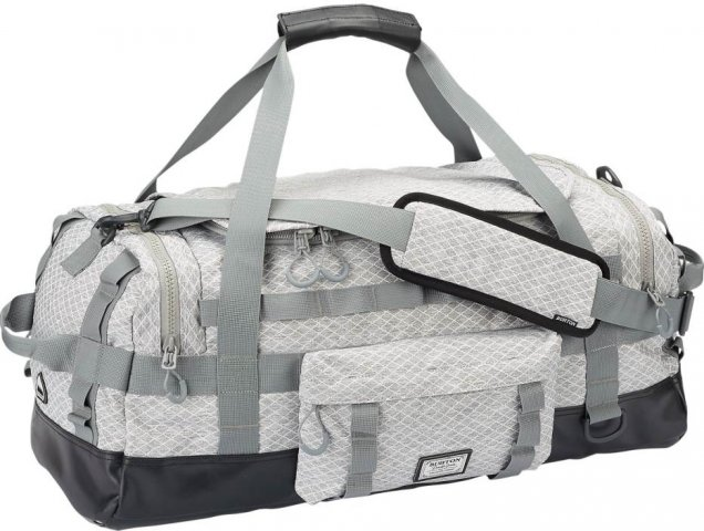 Burton Performer Duffel 50L Bag Review and Buying Advice