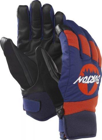 Burton Podium Glove Review And Buying Advice
