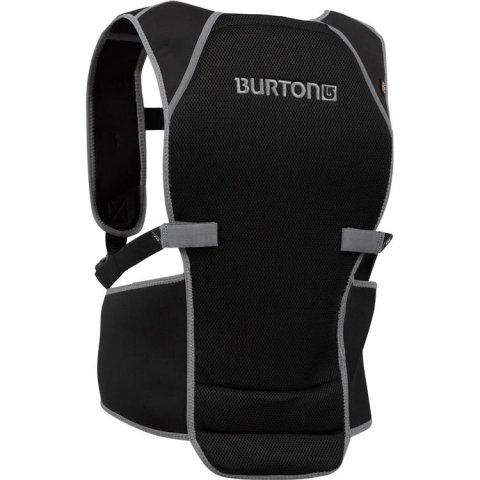 Burton Softshell Back Protector Review And Buying Advice