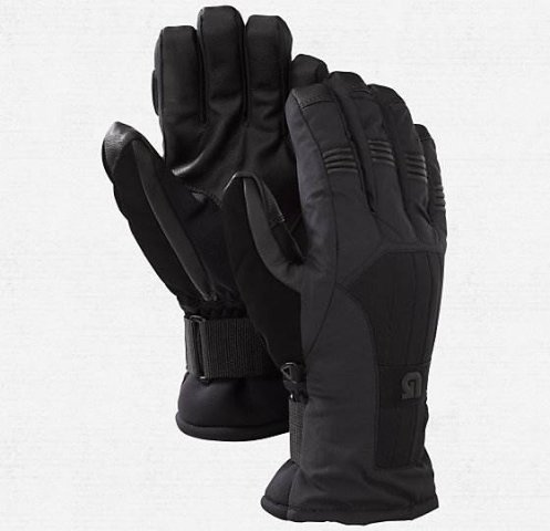 Burton Support Glove Review And Buying Advice