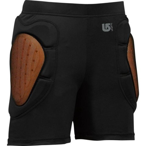 Burton Total Impact Short Review And Buying Advice