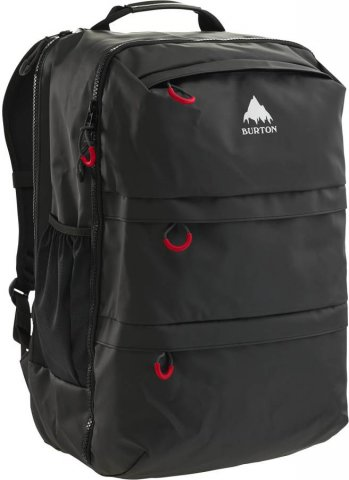 Burton Traverse Pack Review