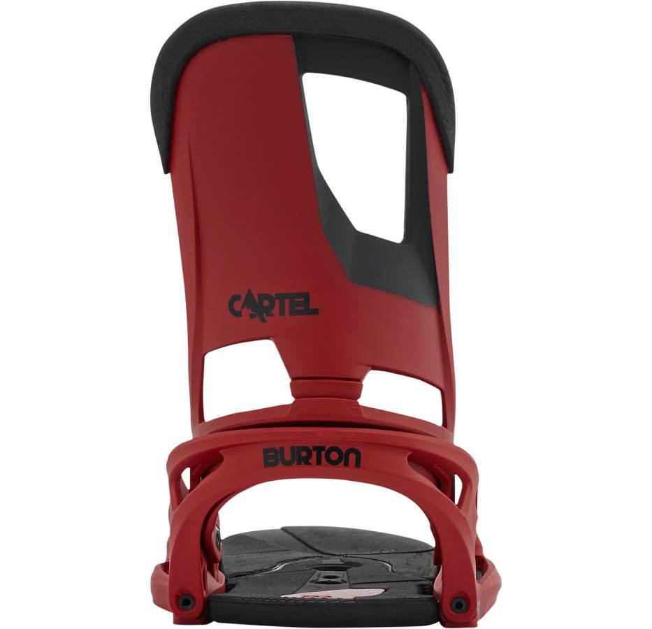 834e082743c Burton Cartel EST 2010-2019 Snowboard Binding Review