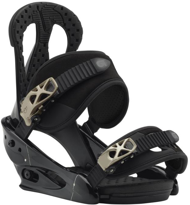 Burton Citizen Review By The Good Ride