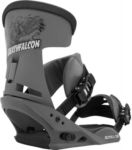 Burton Death Falcon Snowboard Binding Review And Buying Advice