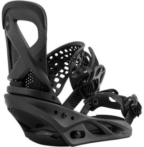Burton Lexa 2010-2020 Snowboard Binding Review