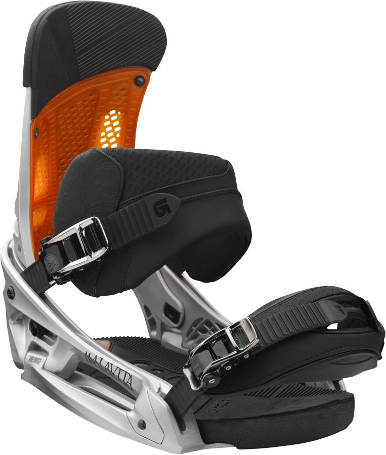 Burton Malavita EST Review By The Good Ride