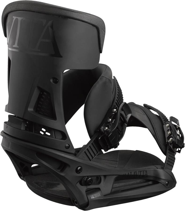 Burton Malavita Restricted EST Review By The Good Ride