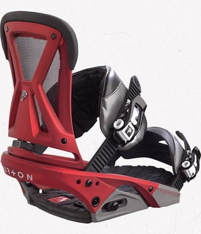Burton Prophecy Review And Buying Advice
