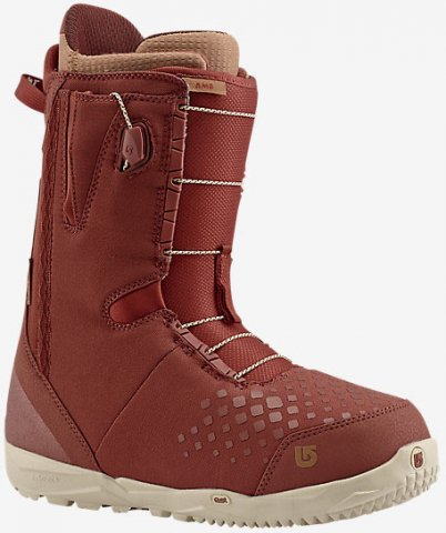Burton AMB Snowboard Boot Review