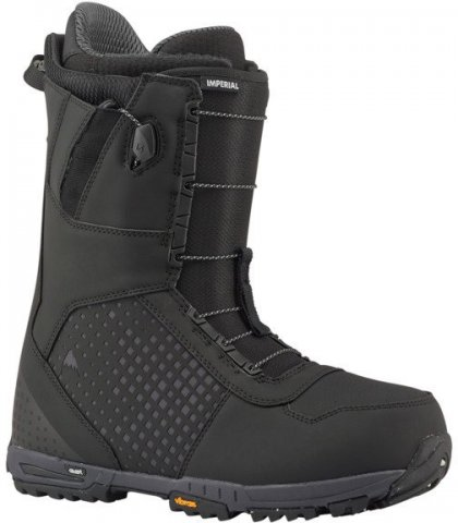 Burton Imperial 2011-2018 Snowboard Boot Review