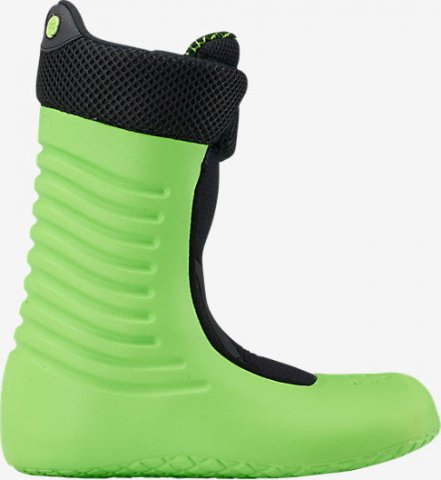 Burton Infinite Ride Liner Snowboard Boot Liner Review