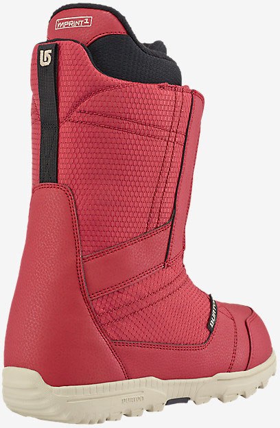 image burton-invader-rear-red-jpg