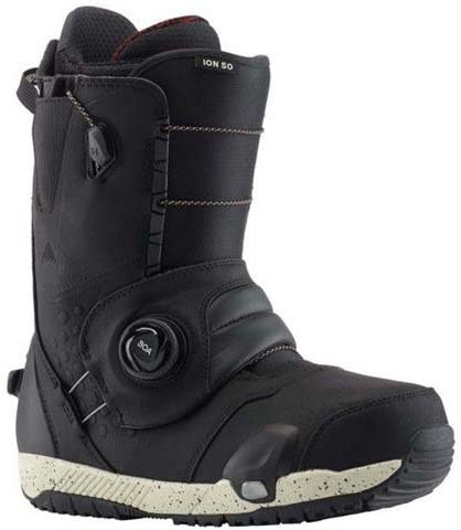 Burton Ion Step On 2019 Snowboard Boot Review