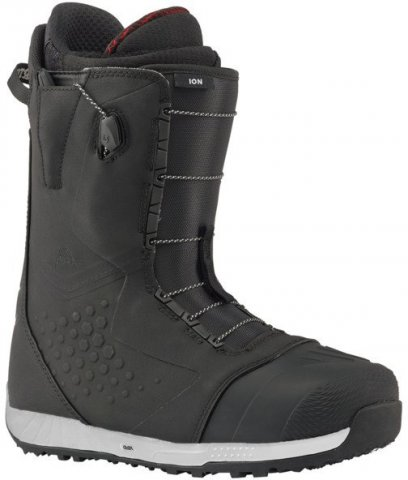Burton Ion 2010-2018 Snowboard Boot Review