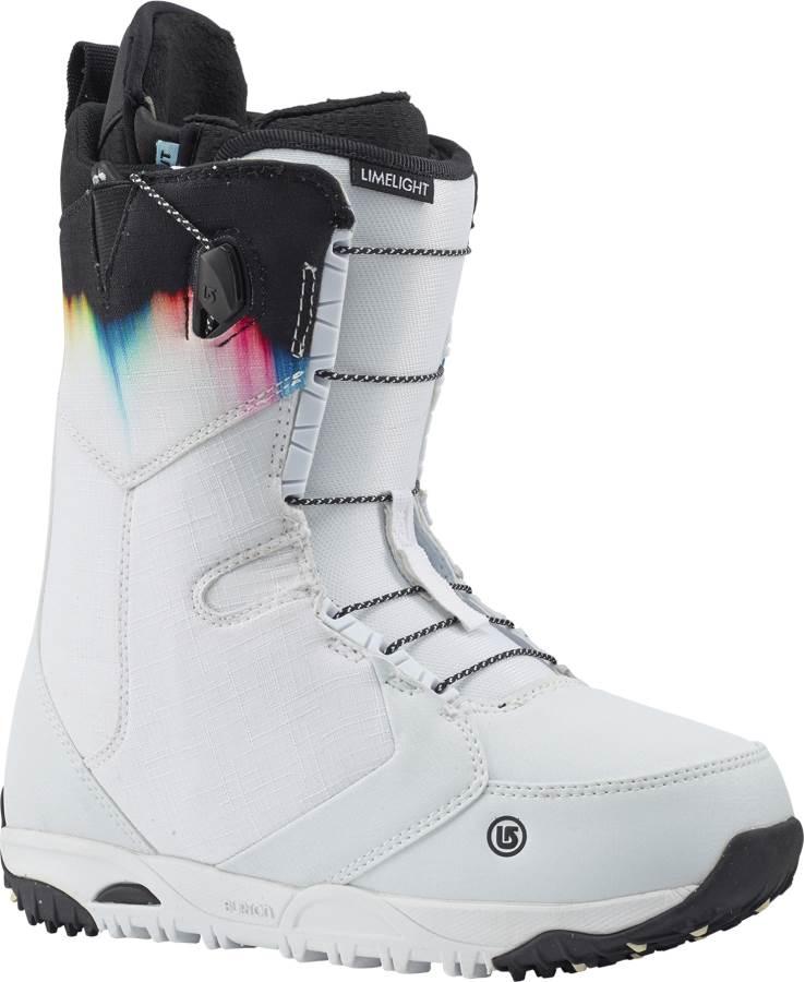 Burton Snowboard Boots Schuhe LIMELIGHT BLACK 2019
