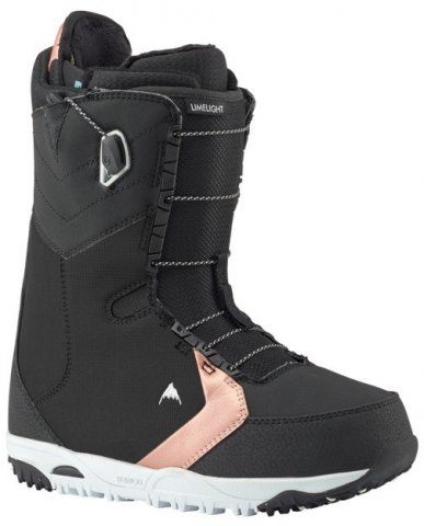 Burton Limelight 2019 Snowboard Boot Review