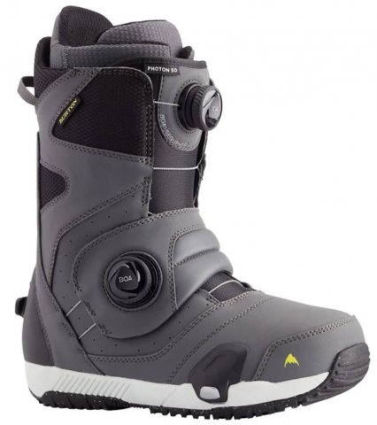 Burton Photon Step On 2021 Snowboard Boot Review