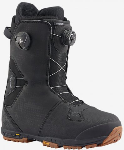 Burton Photon Snowboard Boot Review