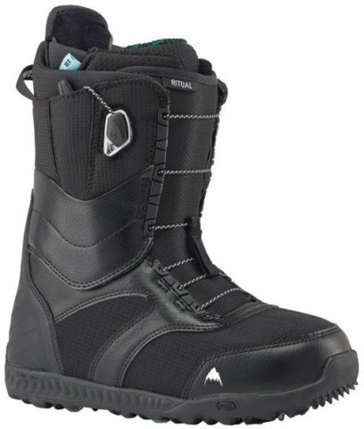 Burton Ritual 2016-2014 Snowboard Boot Review