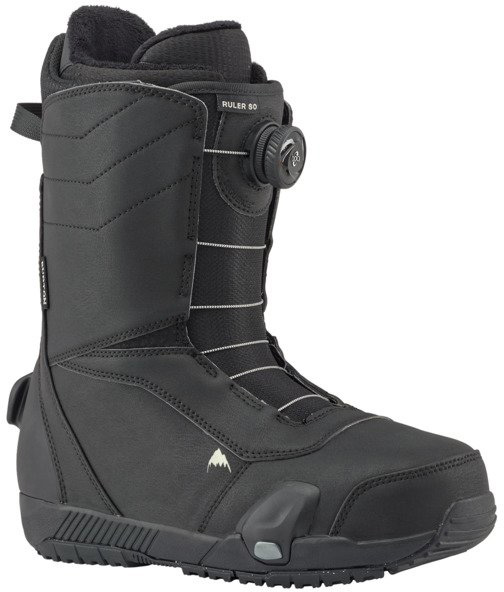 aaed084f80fc Burton Ruler Step On 2018-2019 Snowboard Boot Review