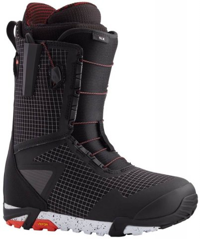 Burton SLX 2008-2017 Snowboard Boot Review