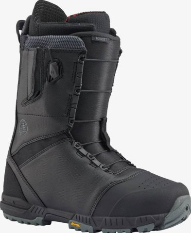 Burton Tourist 2021 Snowboard Boot Review